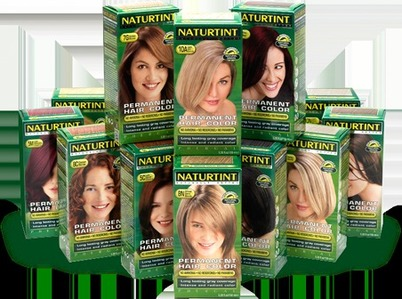 Naturtint Plant-Based Permanent Hair Color
