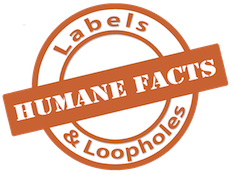 Humane Facts