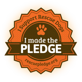 Rescue Pledge