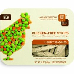 Beyond Meat | Chicken-Free Strips Lightly Seasoned