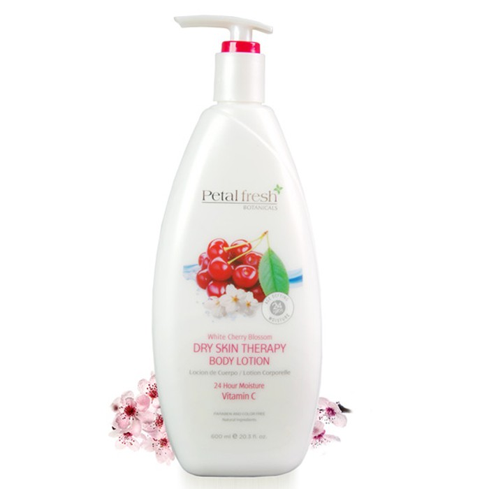 Petal Fresh | Botanicals Body Lotion