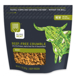 Beyond Meat | Beef-Free Crumble Beefy