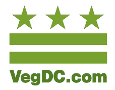 Veg Guide: Washington DC